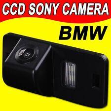Rückfahrkamera für Sony CCD Auto BMW X1 X3 X5 X6 E39 E46 E53 E90 E80 E60 E70 M3