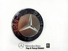 Mercedes-Benz Ersatz Stern für Motorhaube A2048170616 Diebstahlschutz