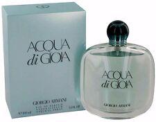 Acqua Di Gioia Giorgio Armani Women 3.4 oz / 100 ml EDP Perfume Spray NEW IN BOX