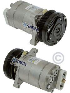 ac compressor 98 99 acura slx 98 00 isuzu trooper 95 99 rh ebay com 1999 Acura CL 1999 Acura TL Interior