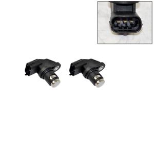 2pcs Camshaft Cam Position Sensor Mercedes GL GLK C CLS E ML R S SLK CL CLK SL