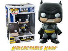 Batman: The Dark Knight Returns - Batman in Black Suit Pop! Vinyl Figure