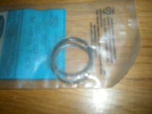 NOS 1985 - 1989 Ford Ranger A4LD Front Pump Support Seal E5TZ-7L323-A