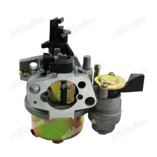 Vergaser für Water Pump Pressure Washer Jingke Huayi Ruixing 5.5HP 6.5HP 168F