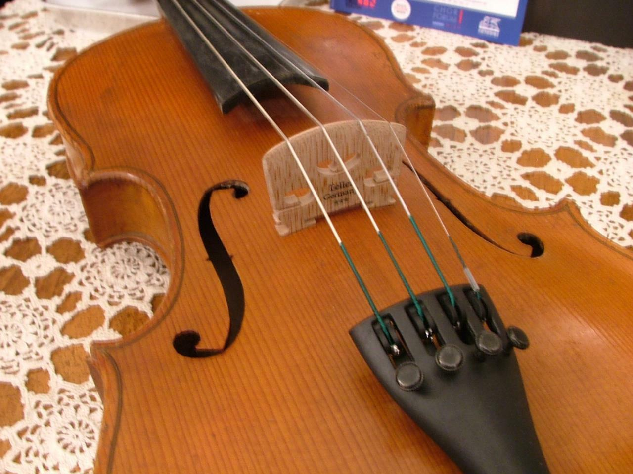 Muy bella listo birimbao violín violín 4 4 1930 aprox. aprox. aprox. d8bd2f