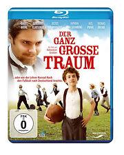 Blu-ray * DER GANZ GROßE TRAUM # NEU OVP