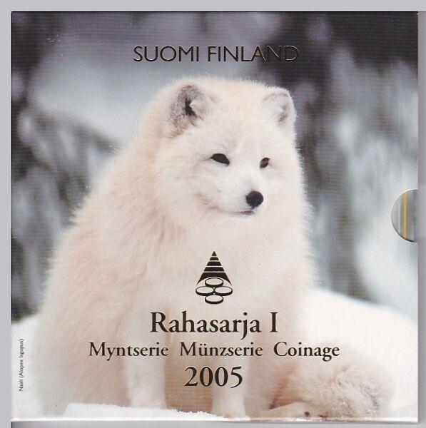 Belle Bu Finlande 2005 Lissage De La Circulation Et Des Douleurs D'ArrêT