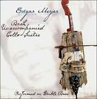 Bach Unaccompanied Cello Suites: Performed on Double Bass (CD, Aug-2000, Sony Classical)