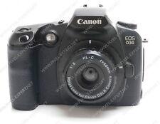 OBIETTIVO HOLGA LOMO CANON EOS 60MM FOTOCAMERA 5D MARK I II III 6D 7D 700D 650D