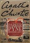 Parker Pyne Investigates by Agatha Christie (Hardback, 2012)