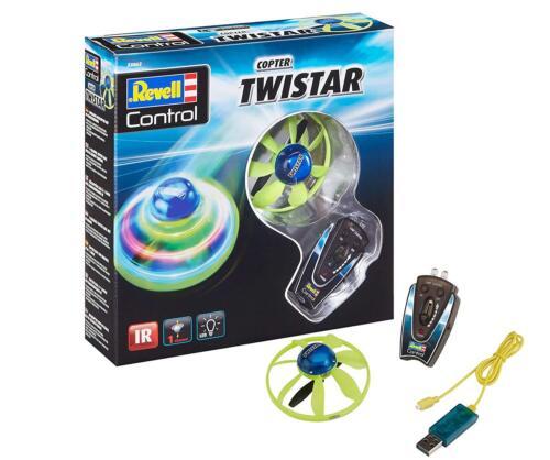 Twistar Elicottero da REVELL CONTROL
