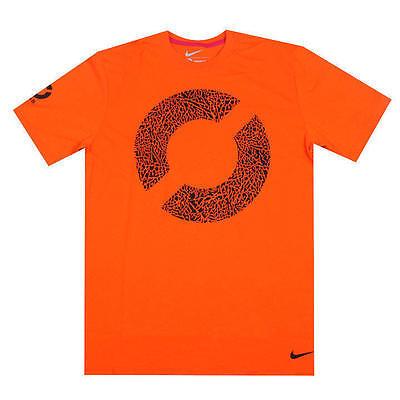 Nike WFC XBS Tokyo Limited Edition Tee Shirt Orange Black Brand New US Small 885178747847 | eBay