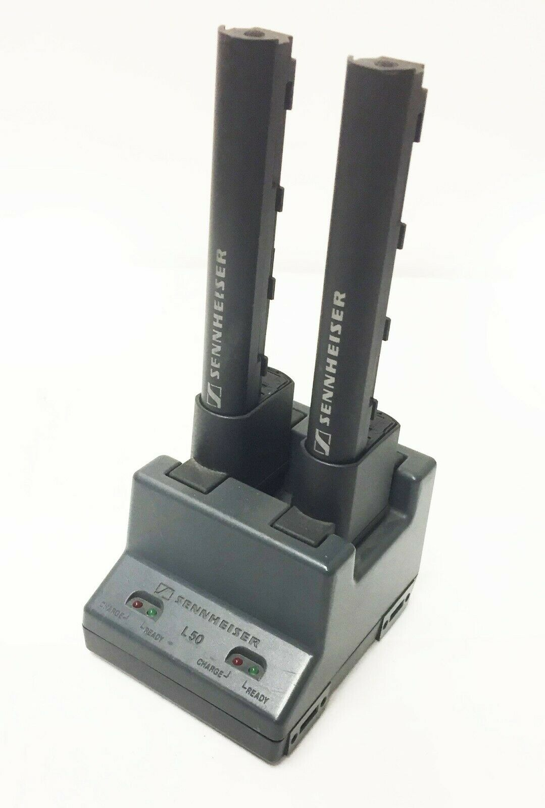 Sennheiser L50 Charging unit for  BA 50   BA 250   BA 5000   SK50 SKM5000