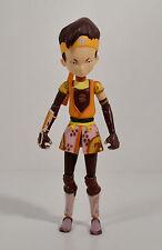 "2006 Ulrich 5.5"" Marvel Toys Anime Action Figure Cartoon Network Code Lyoko"