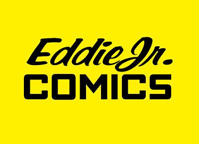 EddieJrComics