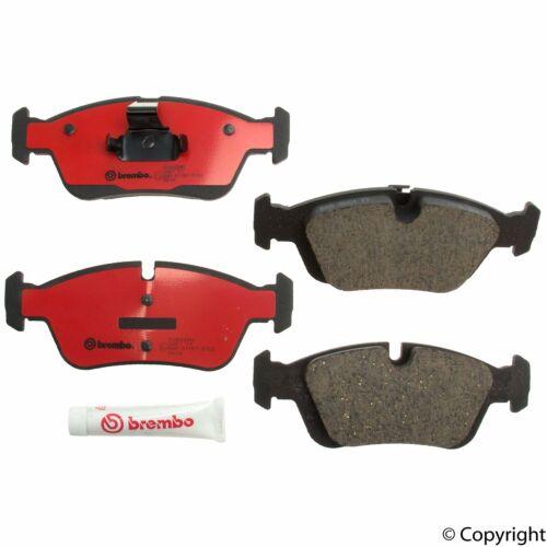 Brembo P06024N Disc Brake Pad