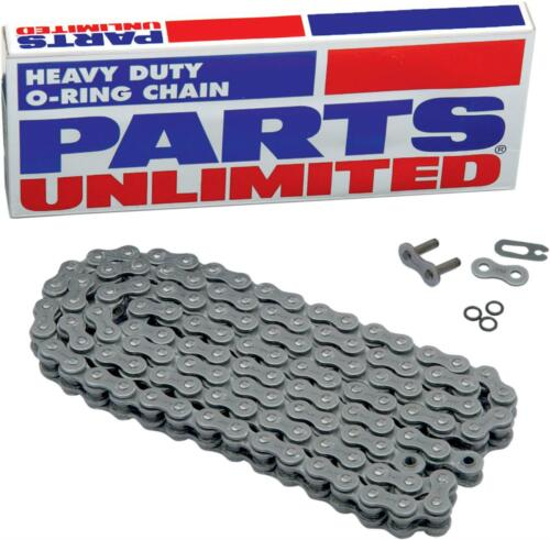 PARTS UNLIMITED CHAIN PU 520 O-RING X 88L 1222-0220