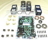 Wsm Yamaha 225-300 Hp 3.3l Hpdi Pwhd Rebuild Kit 100-295-10 Oe 6d0-11636-02-00
