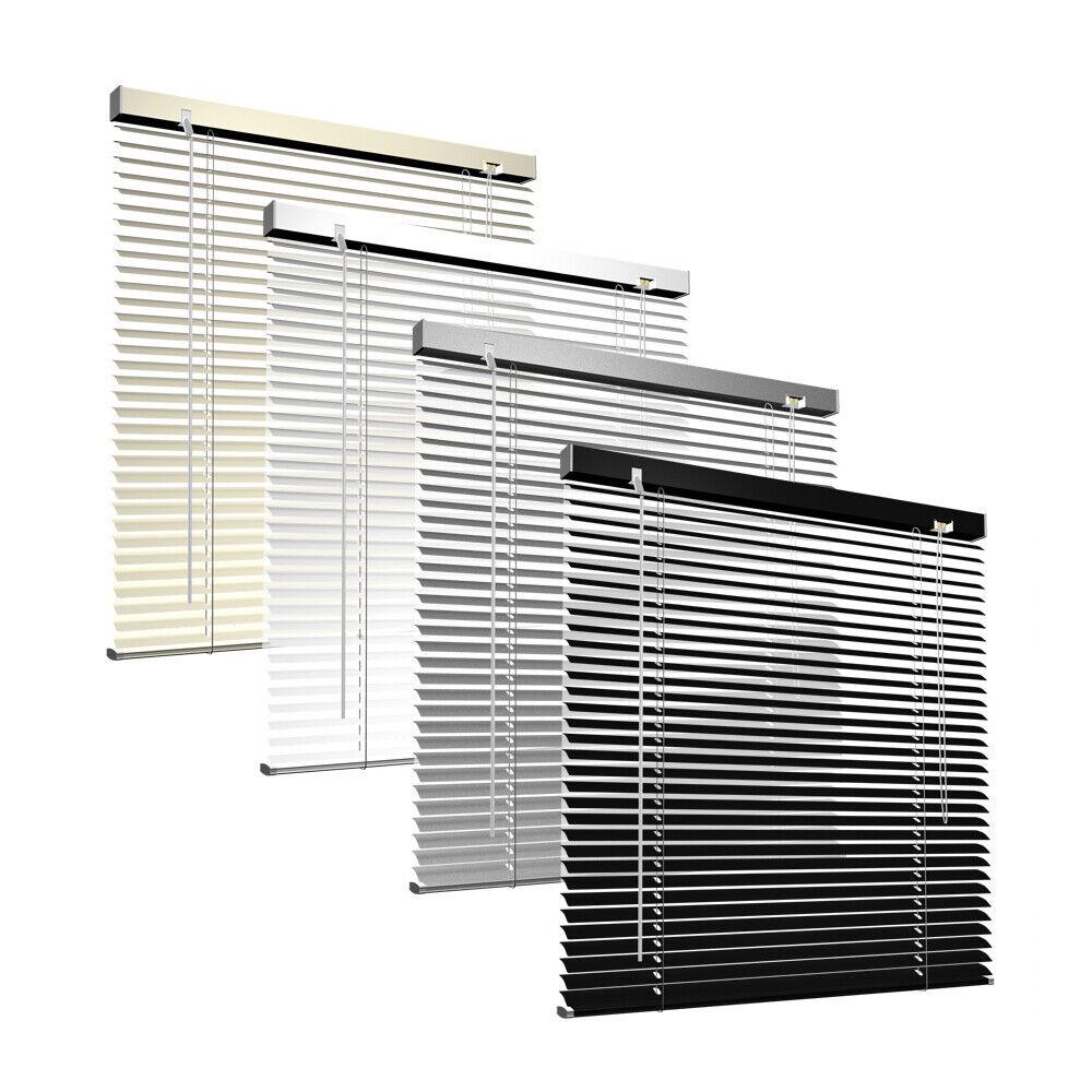 s l1600 - Persiana de aluminio para ventanas y puertas Victoria M también sin taladrar