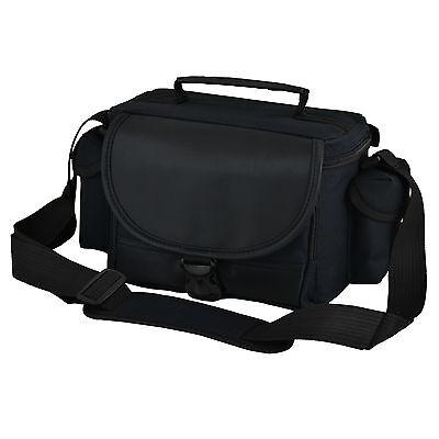 Camera Shoulder Bag Case For Canon EOS 1300D 760D 750D 700D 100D 1200D (Black)