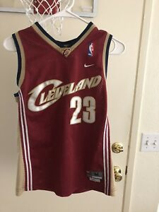b8aca69d585 Image is loading Cleveland-Cavaliers-Cavs-LeBRON-JAMES-nba-Jersey-YOUTH-
