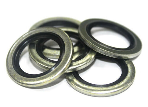 "1//8/"" TO 2/"" VARIOUS SIZES BSP SELF CENTRING DOWTY SEALS ORING"
