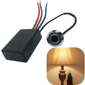 Touch-Lampe-Schreibtisch-Lichtsensor-3-Wege-Schalter-Dimmer-Reparatur