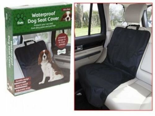 CAR SEAT LINER//COVER MAT DOGS//TOOLS//WORK//PET HEAVY DUTY PROTECTOR WATER PROOF