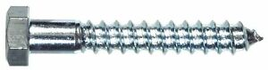 The-Hillman-Group-230069-Hex-Lag-Screw-5-16-Inch-X-6-Inch-Zinc-50-Pack