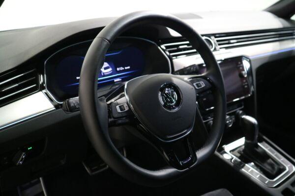 VW Passat 1,4 TSi 150 R-line DSG - billede 4