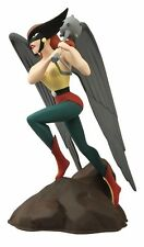 Justice League Animated Hawkgirl PVC Statue JLA DC Gallery Diamond Select