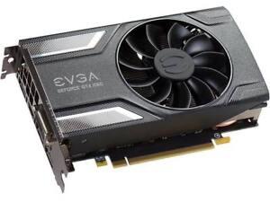EVGA GeForce GTX 1060 3GB GDDR5