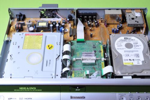 DMR-EX87/_DMR-EX85 NO READ/_DVD-Laufwerk defe REPARATUR für Panasonic/_DMR-EX78