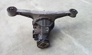 Mazda-MX5-NA-NB-BP-1-8L-4-1-Open-Diff-complete-with-Housing-Used-Good-Cond