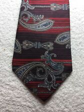 TT-21 Requirement Multi-Color Mens Neck Tie, Orders Over $25-Free Shipping