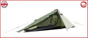 Summit-Tent-Eiger-Trekker-1-Man-Person-Fishing-Camping-Quick-Easy-Pitch-2000Hh