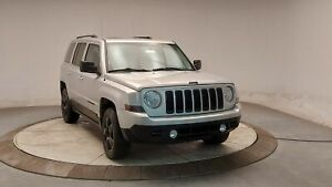 2012 Jeep Patriot NORTH   AWD   MAGS   A/C   B.CHAUF   94000KM