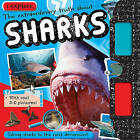 I Explore Sharks by Hayley Down (Mixed media product, 2012)