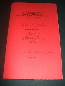 Signed-Limited-First-US-Hardcover-Edition-of-They-Thrist-by-Robert-McCammon
