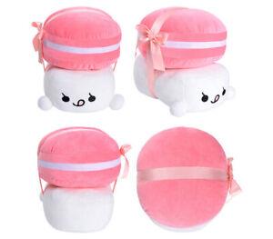 CHOBA-DOLL-MACARON-SUSHI-8-034-inch-20-cm-Cute-Doll-Toy-Cushion-Japanese-Food