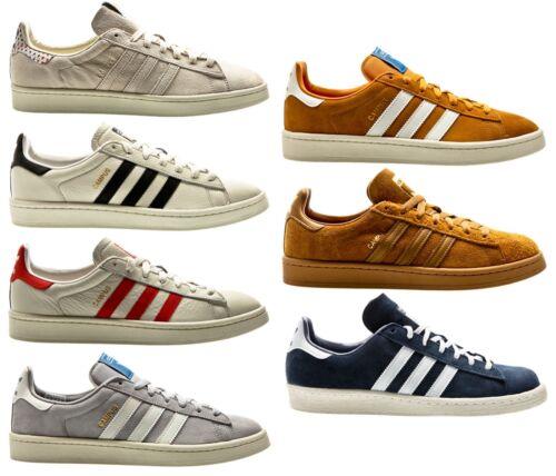 Campus Originals Deporte Adidas Zapatos Zapatillas Deportivas Hombre De Para p5TxwRT