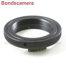 AF Confirm T-2 T2 Telephoto Lens to Nikon F Mount Adapter D750 D800 D3100 D5200