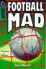 Football Mad by Paul Stewart (Paperback, 1997)