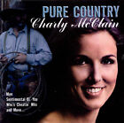 Pure Country by Charly McClain (CD, Aug-1998, Sony Music Distribution (USA))