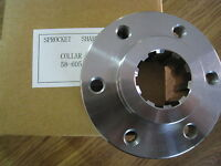 Ultima 2 Belt Drive No Offset For Front Pulley Item 13 58-605