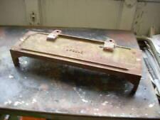 John Deere B Radiator Side Support B1804r