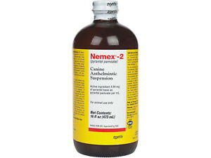 Nemex-2-Canine-Anthelmintic-Suspension-16-oz-Pyrantel-Pamoate-Liquid-Dog-Wormer