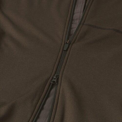130109713 härkila Pinewood Vestmar Hybrid-Slate Brown Nuevo!!