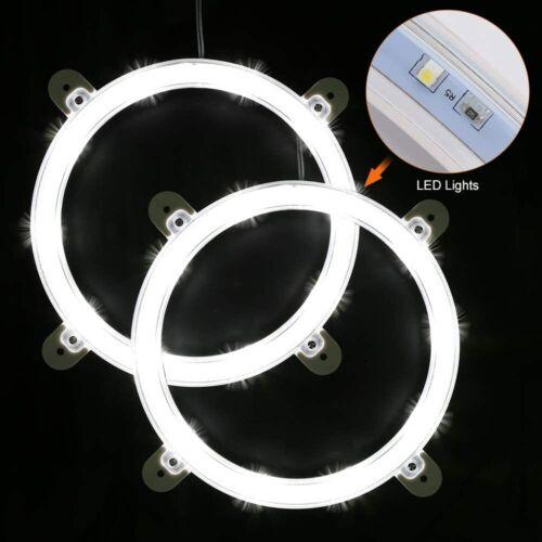 Set of 2 Cornhole LED Night Lights MIX /& MATCH Corn Hole Bean Bag Board Neons