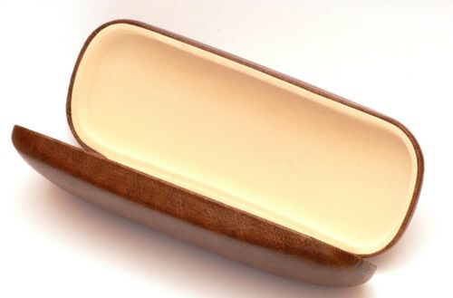 Common Carp Fish Leather Effect PU Glasses Case  Fishing Gift Fishermans Present